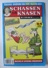 Schassen och Knasen 1999 01