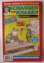 Schassen och Knasen 1999 03