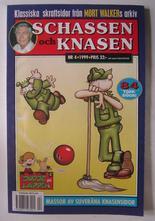 Schassen och Knasen 1999 04