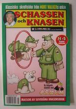 Schassen och Knasen 1999 05