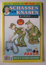 Schassen och Knasen 1999 06