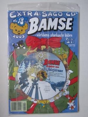 Bamse 2003 18 Med bilaga