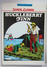 Mina Klassiker 1979 08 Huckleberry Finn