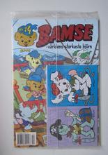 Bamse 2003 14 men bilaga