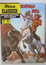 Mina Klassiker 1987 03 Buffalo Bill