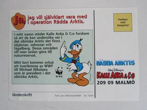 Kalle Anka & Co 1994 10 Don Rosa