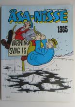 Åsa-Nisse Julalbum 1985