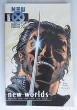 New X-Men Vol 3 New Worlds