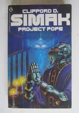 Simak Clifford D. Project Pope