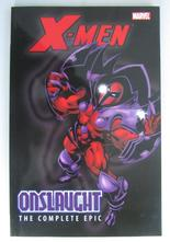 X-Men Onslaught