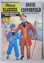 Mina Klassiker 1987 10 David Copperfield