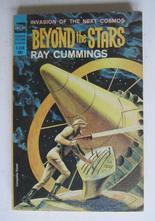 Cummings Ray Beyond the Stars