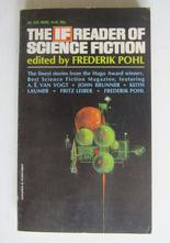 Pohl Frederik Ed. The IF Reader of Science Fiction