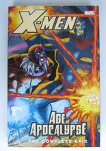 X-Men Age of Apocalypse Vol 4