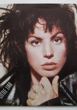 "Joan Jett Little Liar / What Can I do for You 7"" singel"