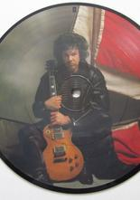 "Gary Moore After the War / This Thing Called Love 7"" picture disc"