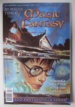 Magic Fantasy 2002 01 Books of Magic Del 1