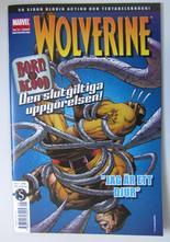 Marvel Special  2008 05