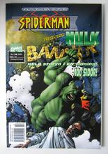 Ultimate Spiderman 2003 02 Hulk