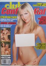 Club Confidential 2008 06 June