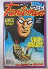 Fantomen 1993 01