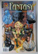 Magic Fantasy 2002 03