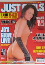 Just Girls 2009 Vol 27 No 08