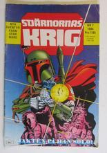 Stjärnornas Krig 1984 07