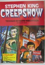 Creep Show Stephen King Bernie Wrightson