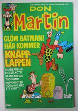 Don Martin 1989 07