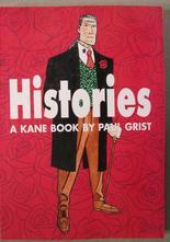 Kane - Histories