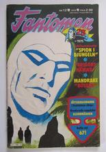 Fantomen 1975 12 Good