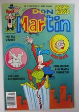 Don Martin 1991 07