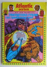 Fantastiska Fyran 1978 09