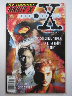 Arkiv X 1996 01