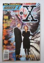 Arkiv X 1996 02