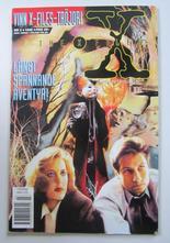 Arkiv X 1996 03