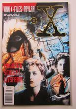 Arkiv X 1996 05