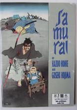 Samurai 1988 07