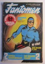 Fantomen 1975 14 Good