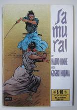 Samurai 1989 05