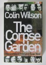 The Corpse Garden Colin Wilson