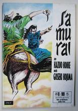 Samurai 1989 09