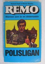 Remo 08 Polisligan