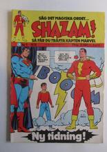 Shazam 1974 01 Vg