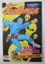 Fantomen 1988 07