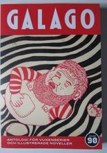Galago 090 2007
