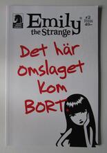 Emily the Strange 02 2007