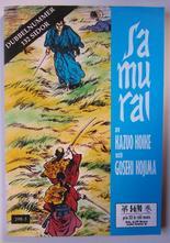 Samurai 1990 05/06