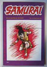 Samurai 1990 09/10